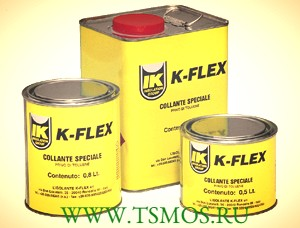 Клей K-FLEX 414