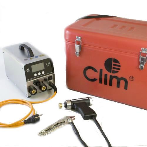 Climatech CDW-72 профессиональный