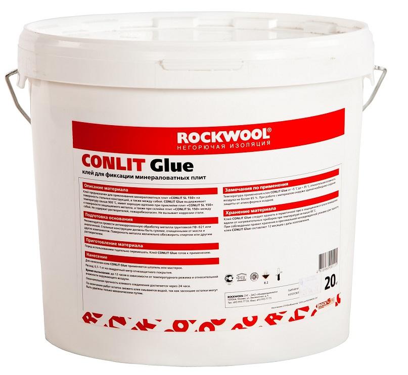 Клей Conlit Glue 20 кг