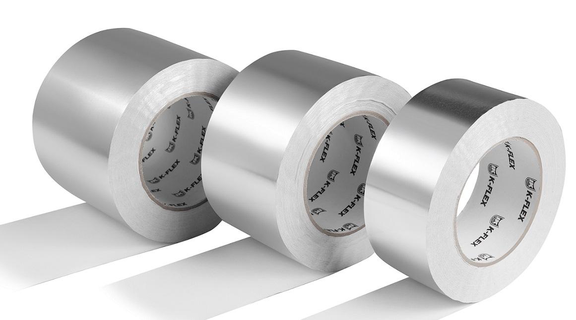 Алюминиевая лента K-FLEX ALU