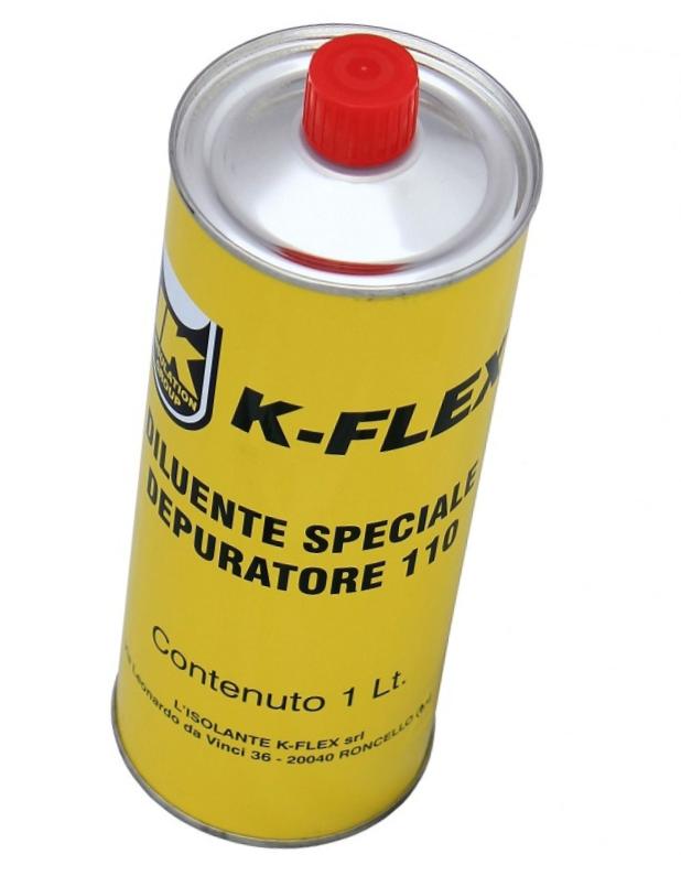Очиститель K-FLEX 1 литр