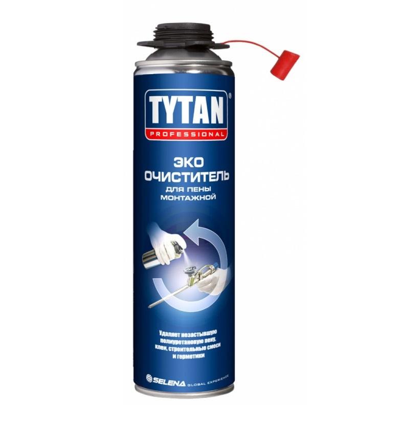 Очиститель для полиуретановой пены и клея