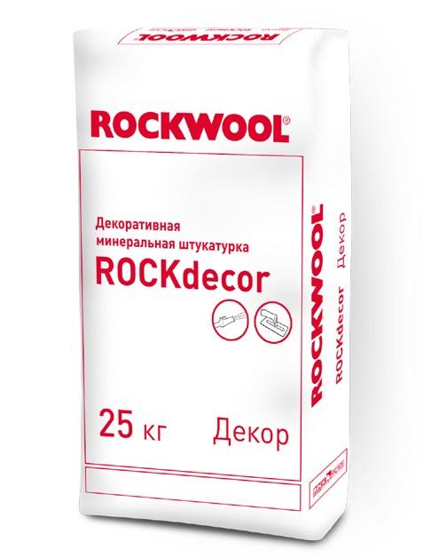 ROCKdecor D 2.0 декоративная штукатурка