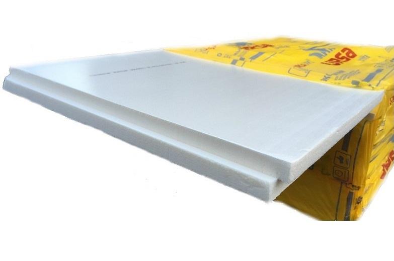 Плиты URSA XPS N-II-L СТАНДАРТ 1180х600х100 мм
