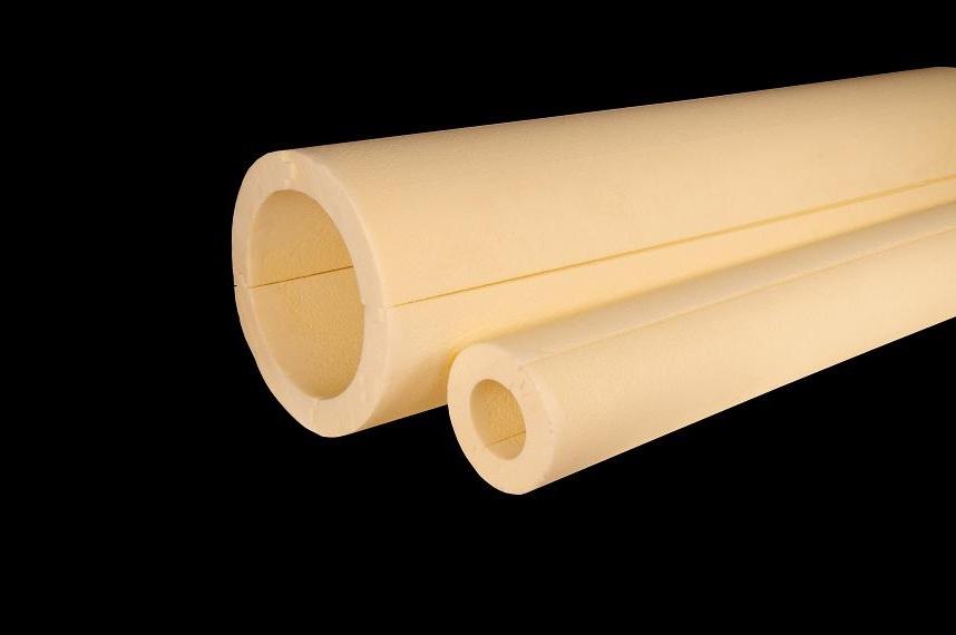 Цилиндры теплоизоляционные FOAMPIPE из экструдированного пенополистирола